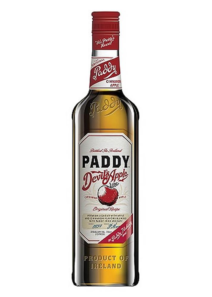 Paddy Devils Apple
