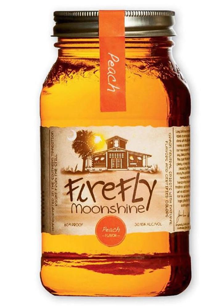 Firefly Peach Moonshine