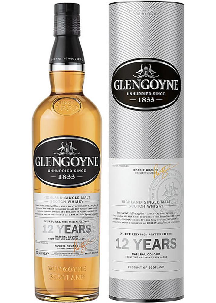 Glengoyne 12 Years Old
