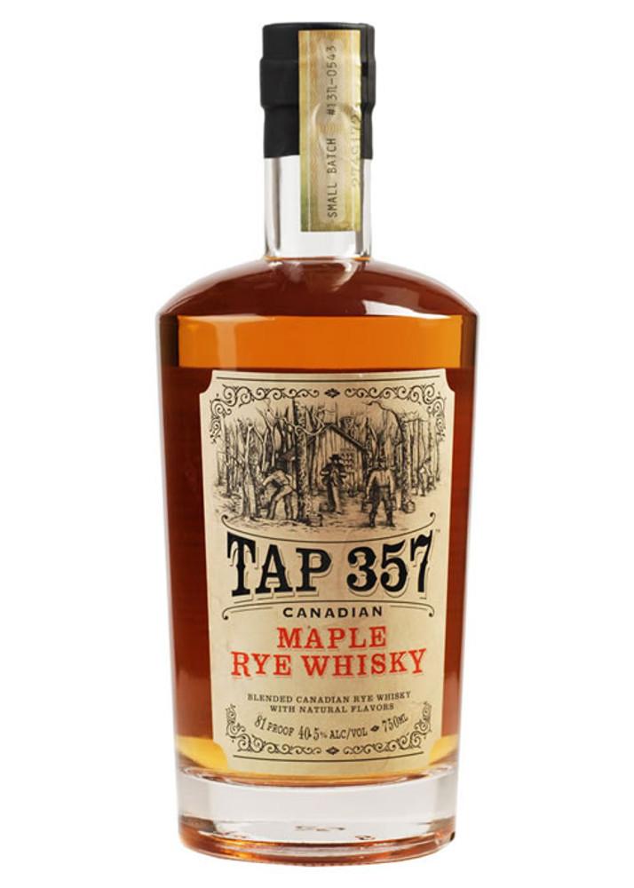 Tap 357 Maple Rye