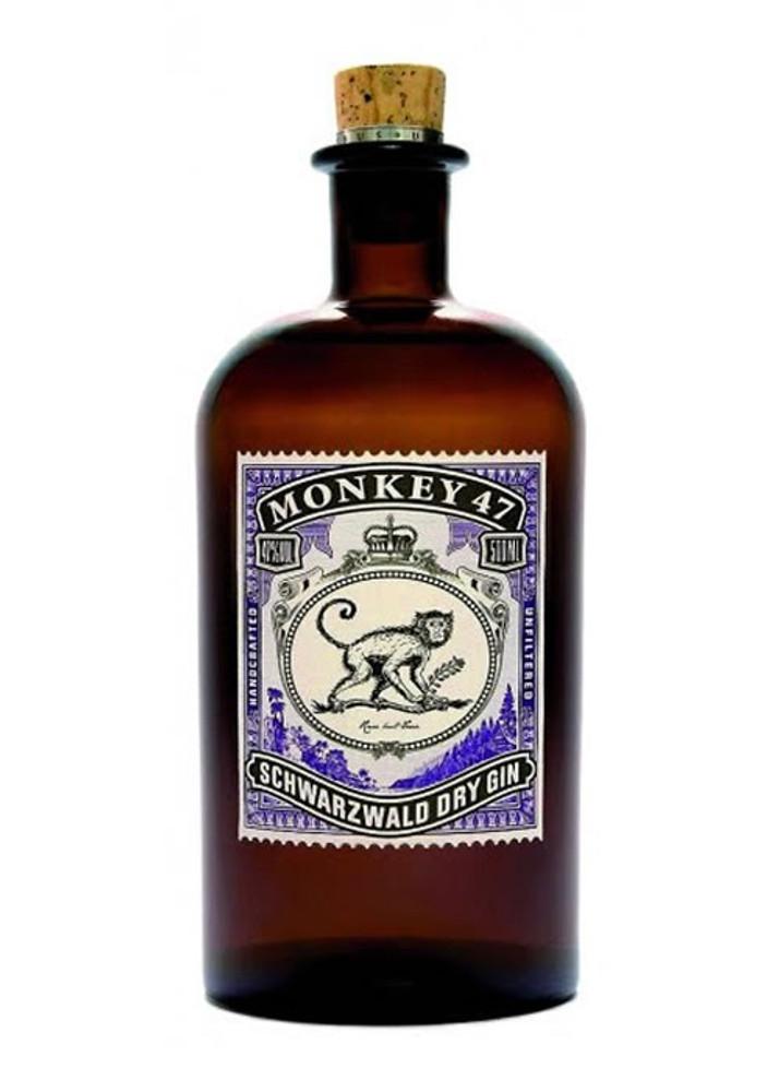 Monkey 47 Schwarzwald Gin