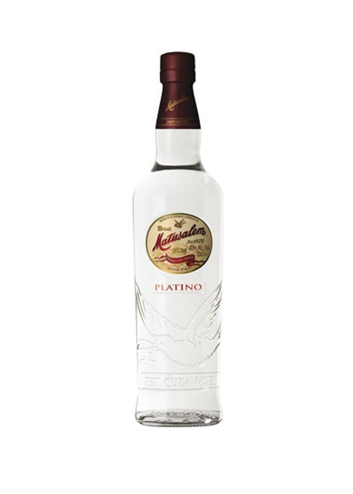 Matusalem Platino Rum 750