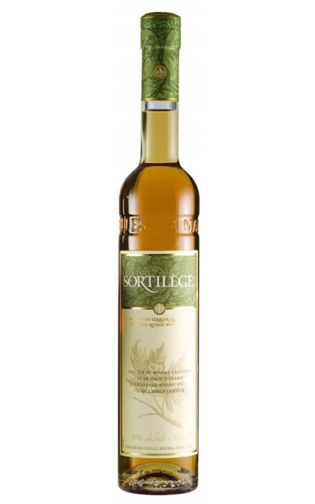Sortilege Maple Liqueur