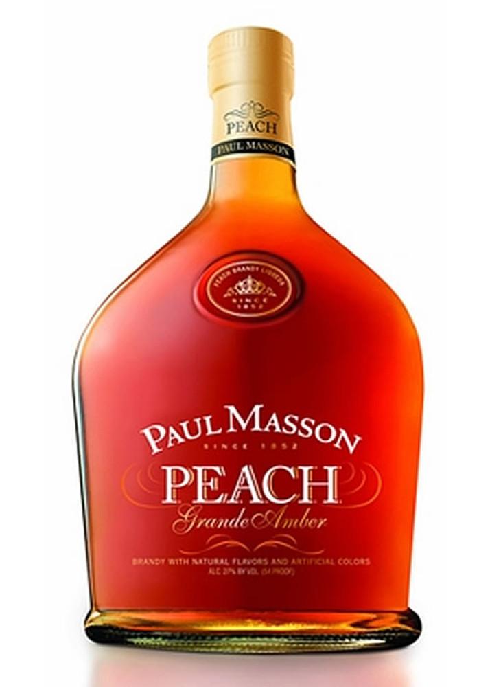 Paul Masson Peach