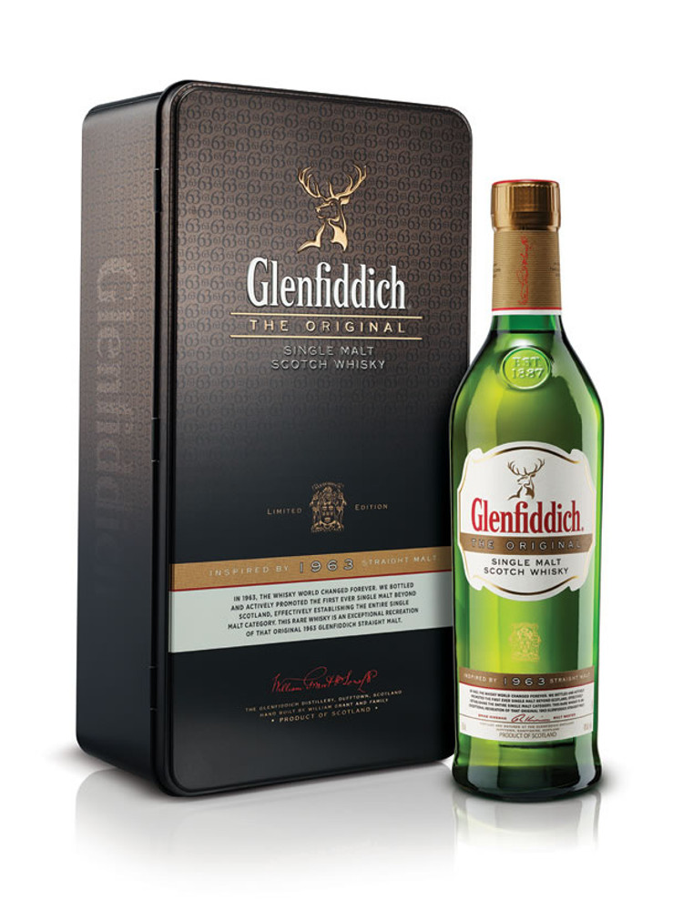 Glenfiddich The Original