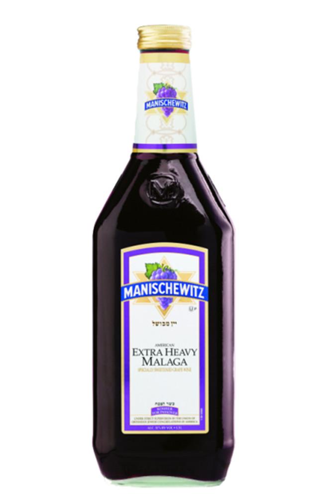 Manischewitz Malaga