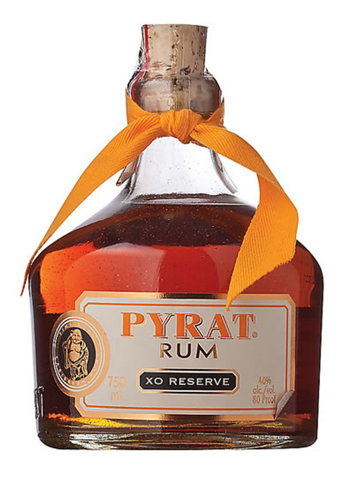 Pyrat Gold XO 15 Years Old Reserve Rum 750