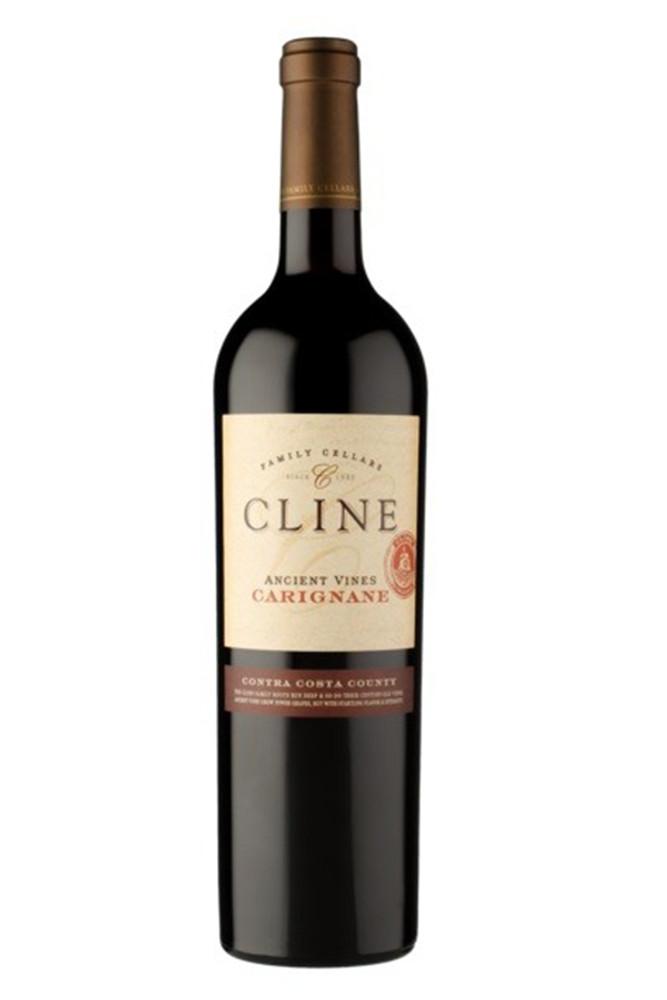 Cline Ancient Vines Carignane