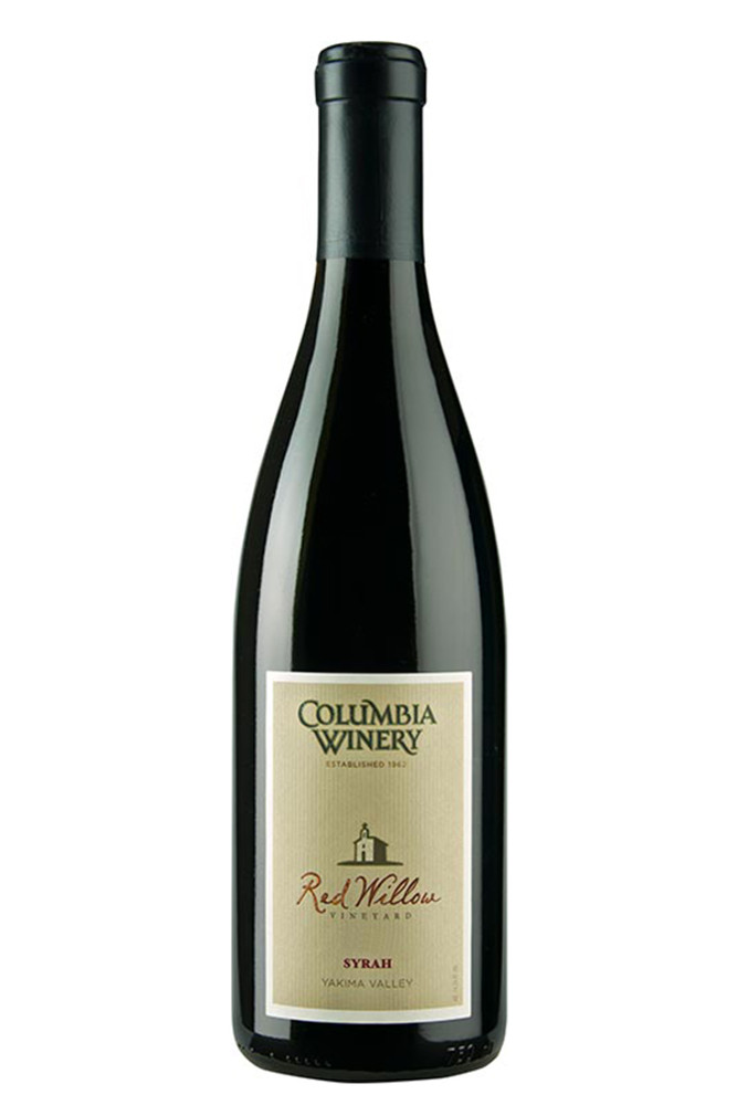Columbia Winery Red Willow Syrah