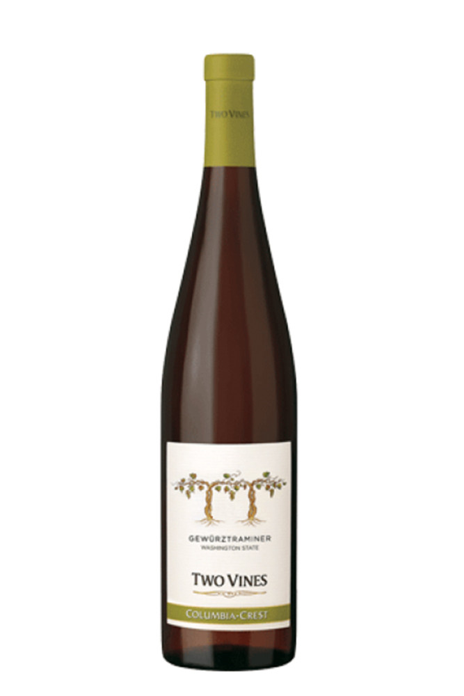 Columbia Crest Two Vines Gewurztraminer