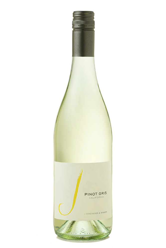 J Vineyards Pinot Gris