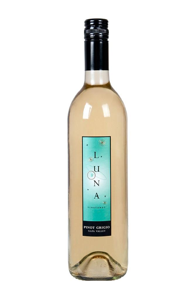 Luna Pinot Grigio
