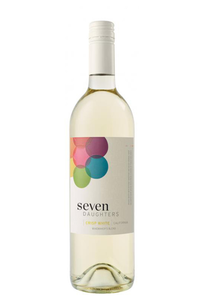 Seven Daughters White Blend
