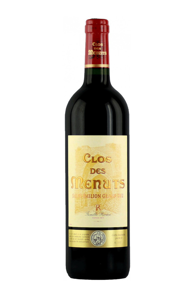 Clos De Menuts Bordeaux