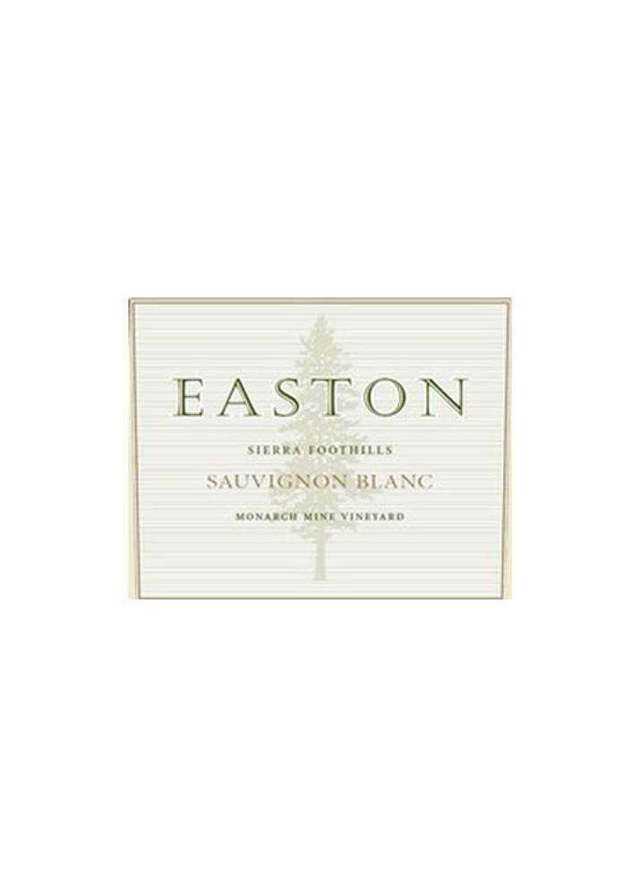 Easton Monarch Mine Vineyard Sauvignon Blanc