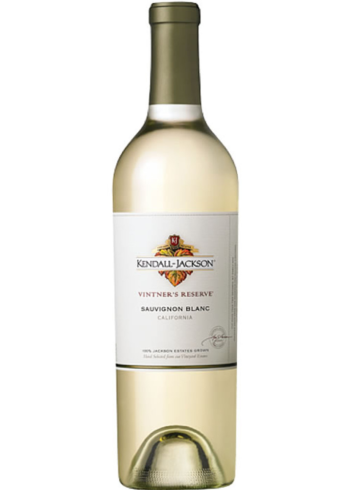 Kendall Jackson Vintners Reserve Sauvignon Blanc