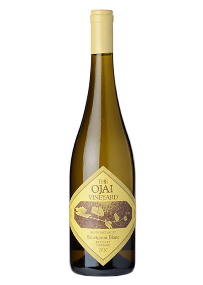 Ojai Sauvignon Blanc McGinley Vineyard