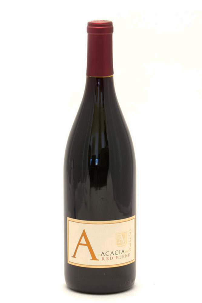 A by Acacia Red Blend