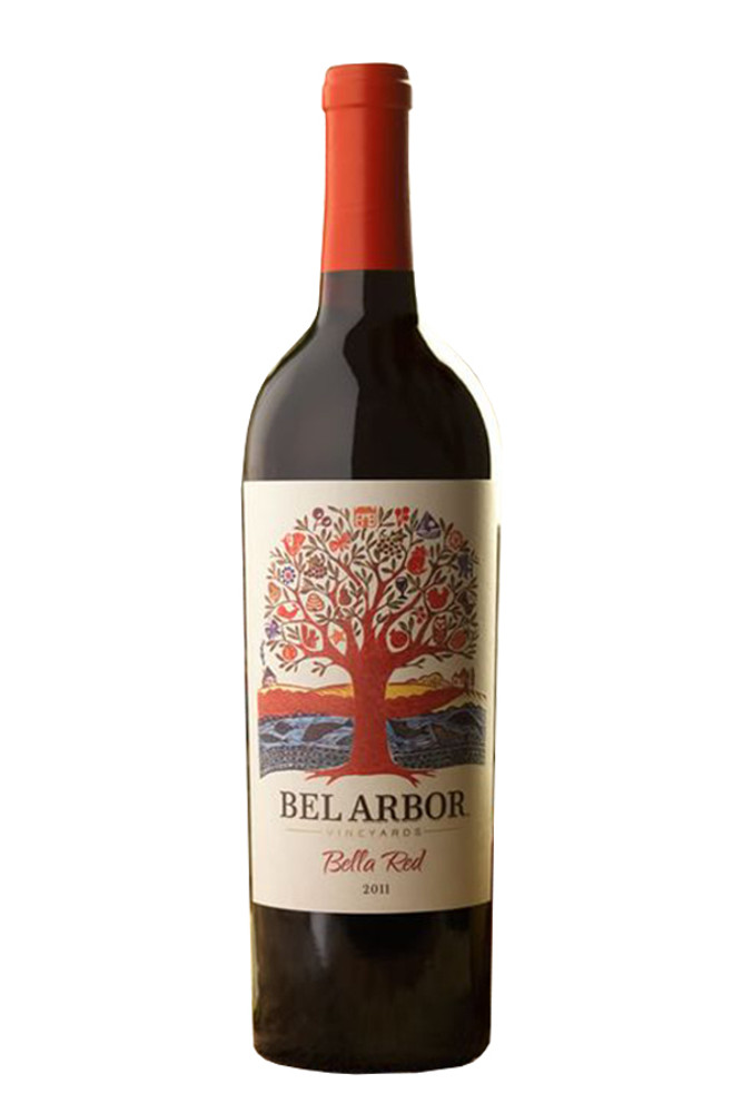 Bel Arbor Bella Red