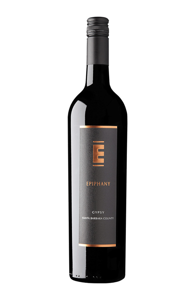 Epiphany Gypsy Red Blend