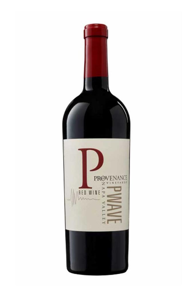 Provenance Vineyards PWAVE Red Blend
