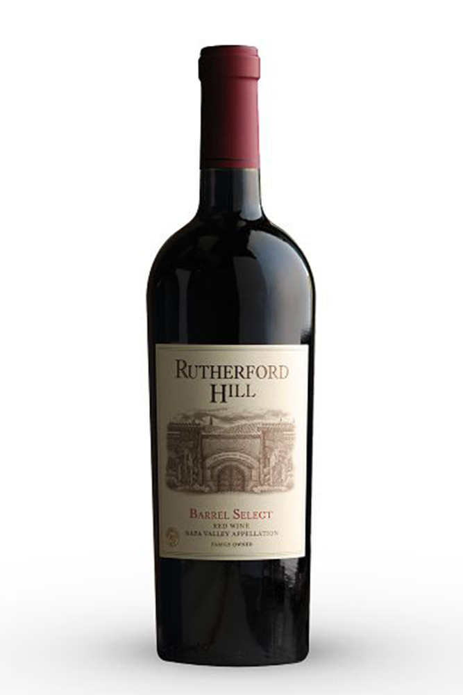 Rutherford Hill Barrel Select Red