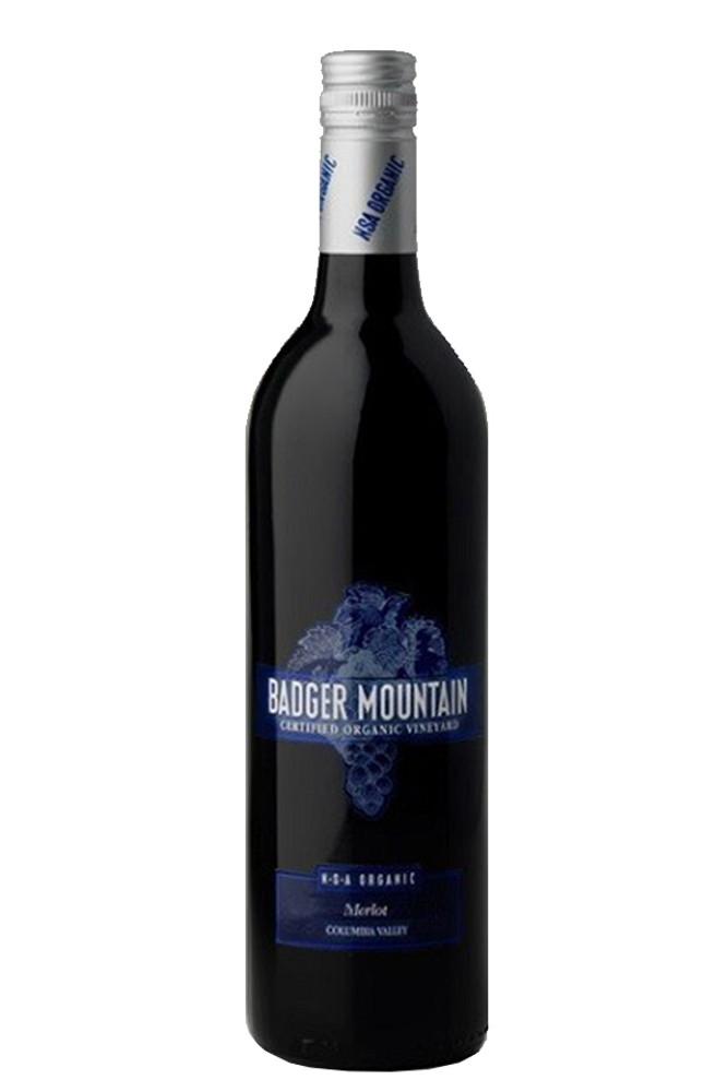 Badger Mountain NSA Merlot