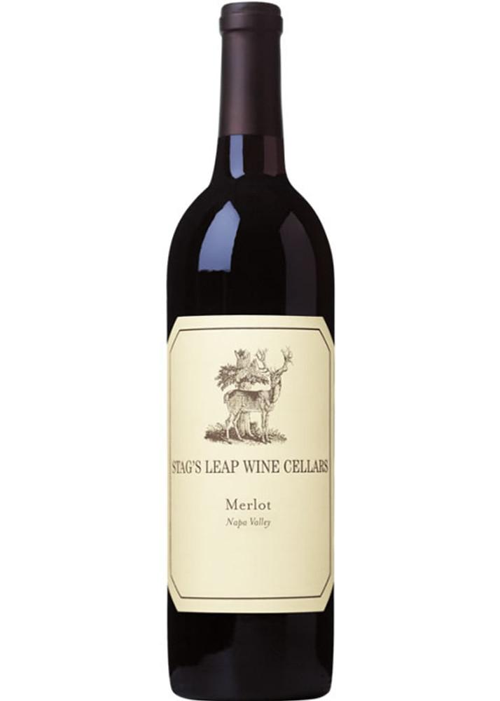 Stags Leap Wine Cellars Merlot
