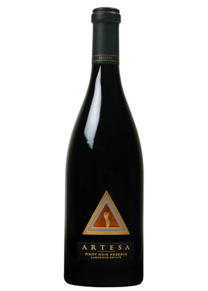 Artesa Reserve Pinot Noir