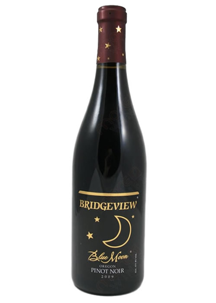 Bridgeview Blue Moon Pinot Noir