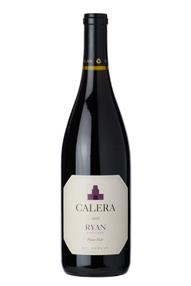 Calera Ryan Vineyard Pinot Noir