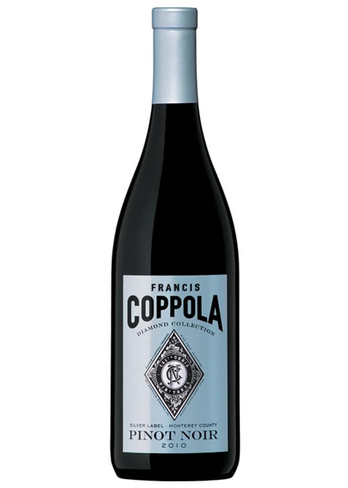 Coppola Diamond Collection Pinot Noir Silver Label