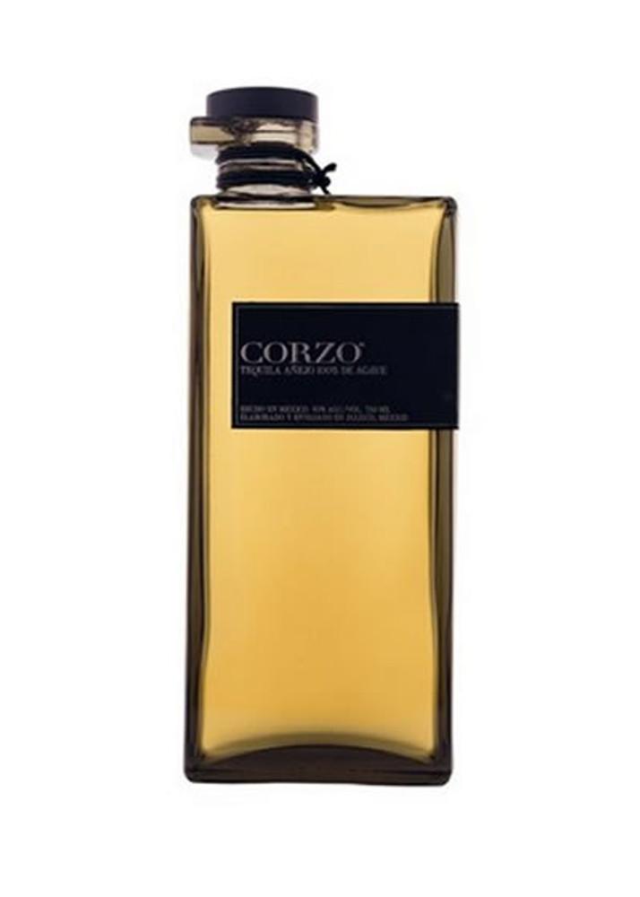 Corzo Anejo Tequila