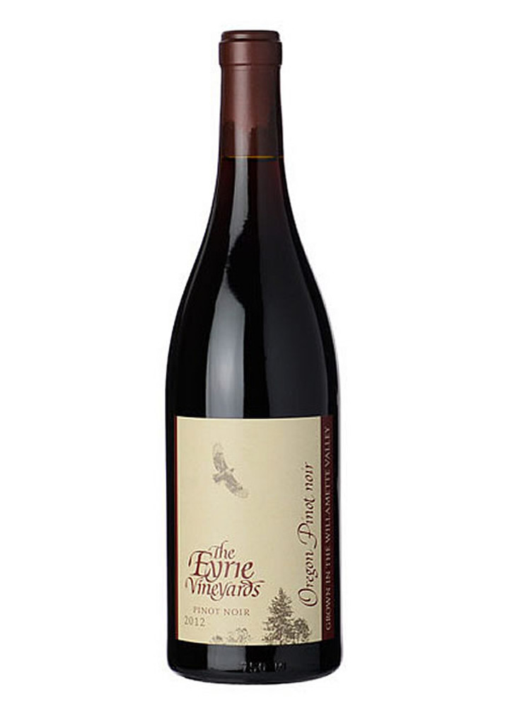 EyrieVineyards Pinot Noir