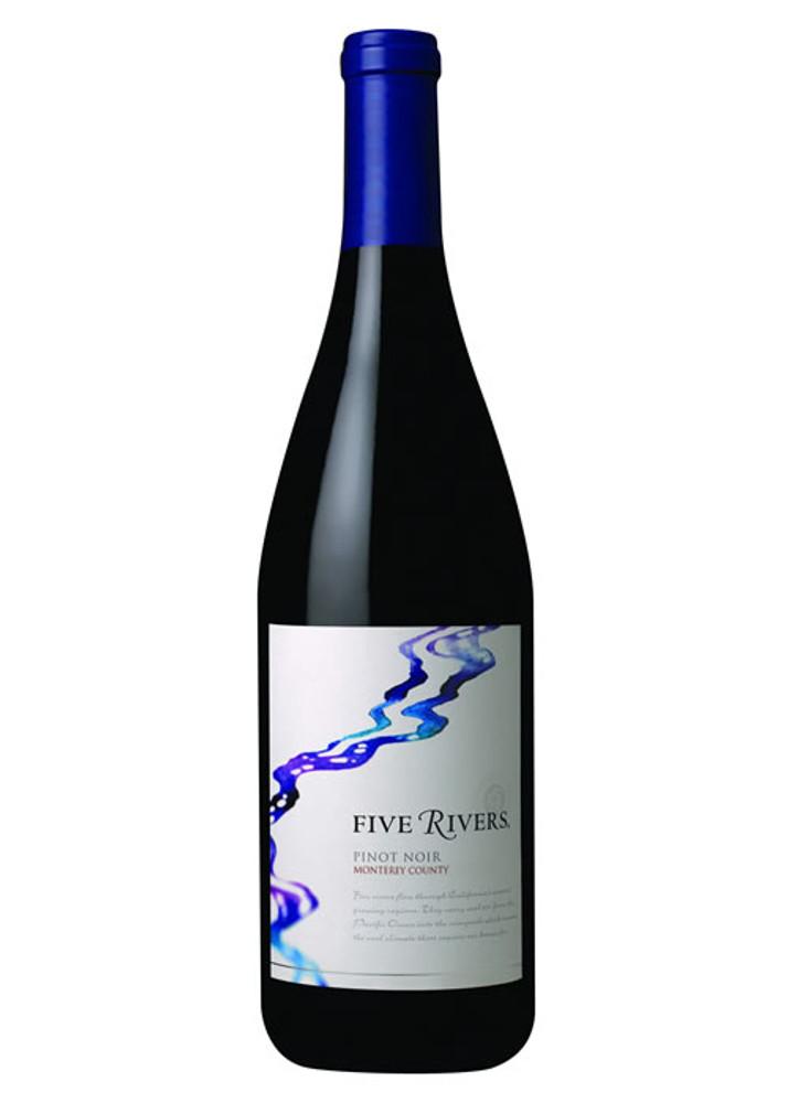 Five Rivers Pinot Noir