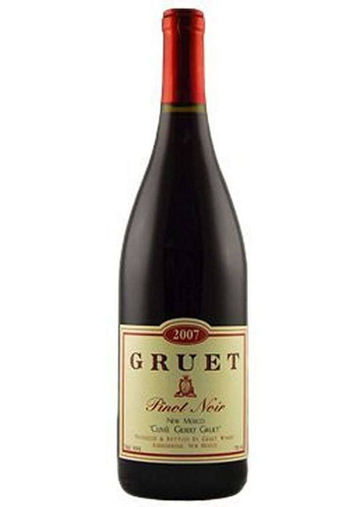 Gruet Pinot Noir