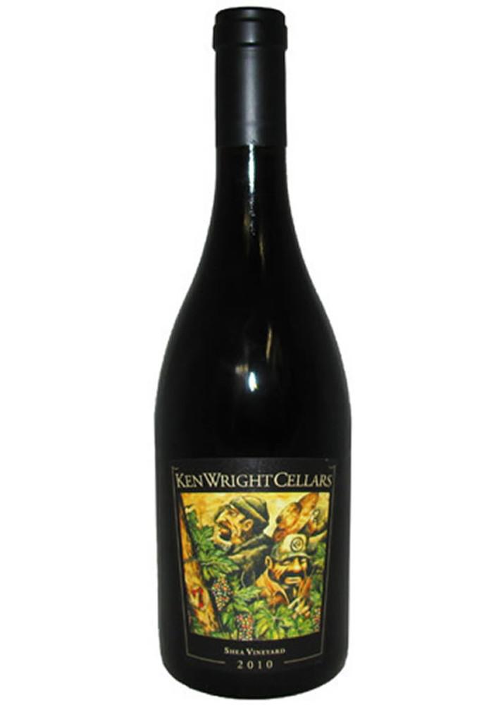 Ken Wright Pinot Noir Shea Vineyard