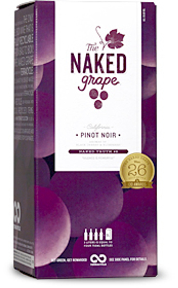 Naked Grape Pinot Noir