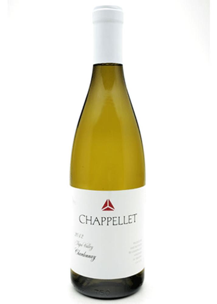Chappellet Chardonnay