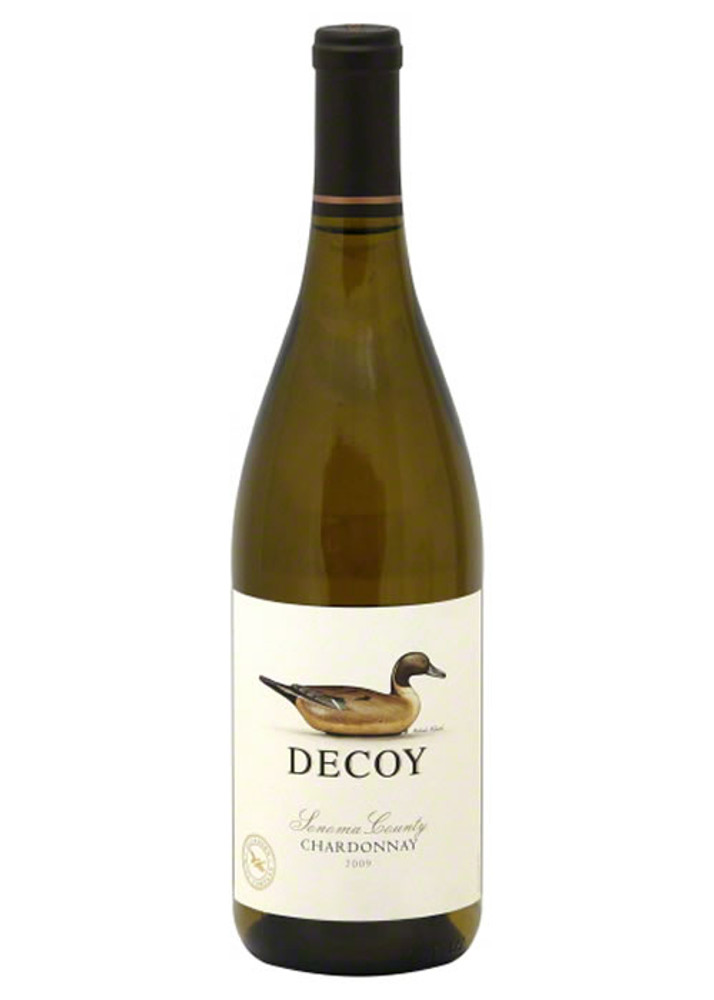 Decoy Chardonnay Sonoma