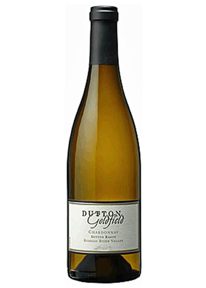 Dutton Goldfield Dutton Ranch Chardonnay
