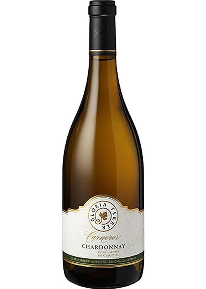 Gloria Ferrer Chardonnay Carneros
