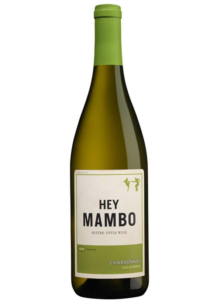 Hey Mambo Chardonnay