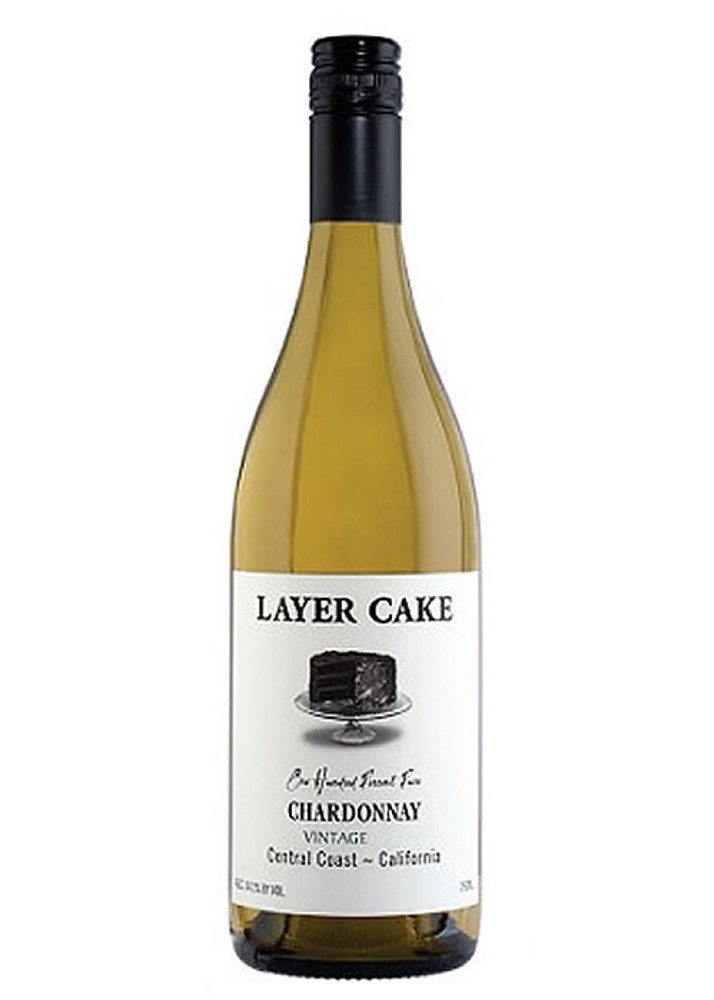Layer Cake Virgin Chardonnay