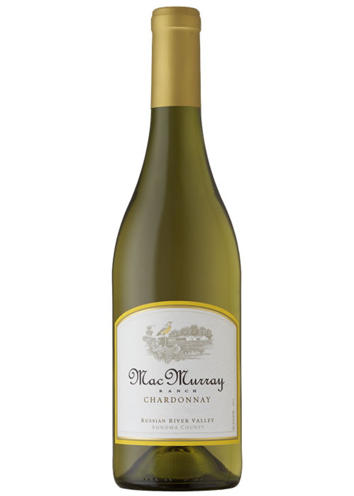 MacMurray Ranch Chardonnay Sonoma