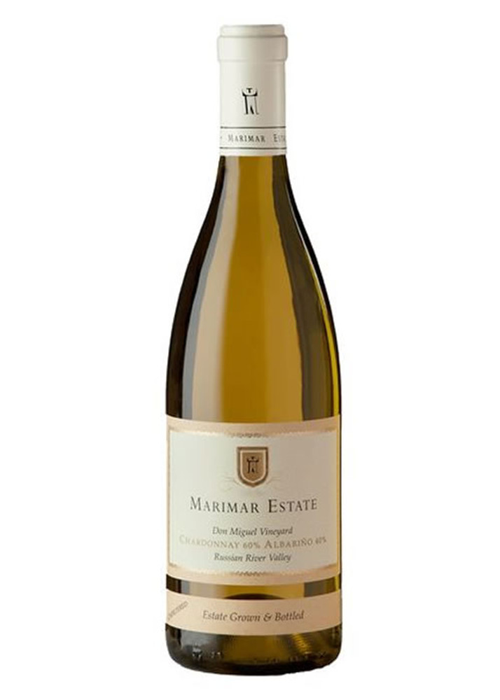 Marimar Estate Don Miguel Vineyard Chardonnay
