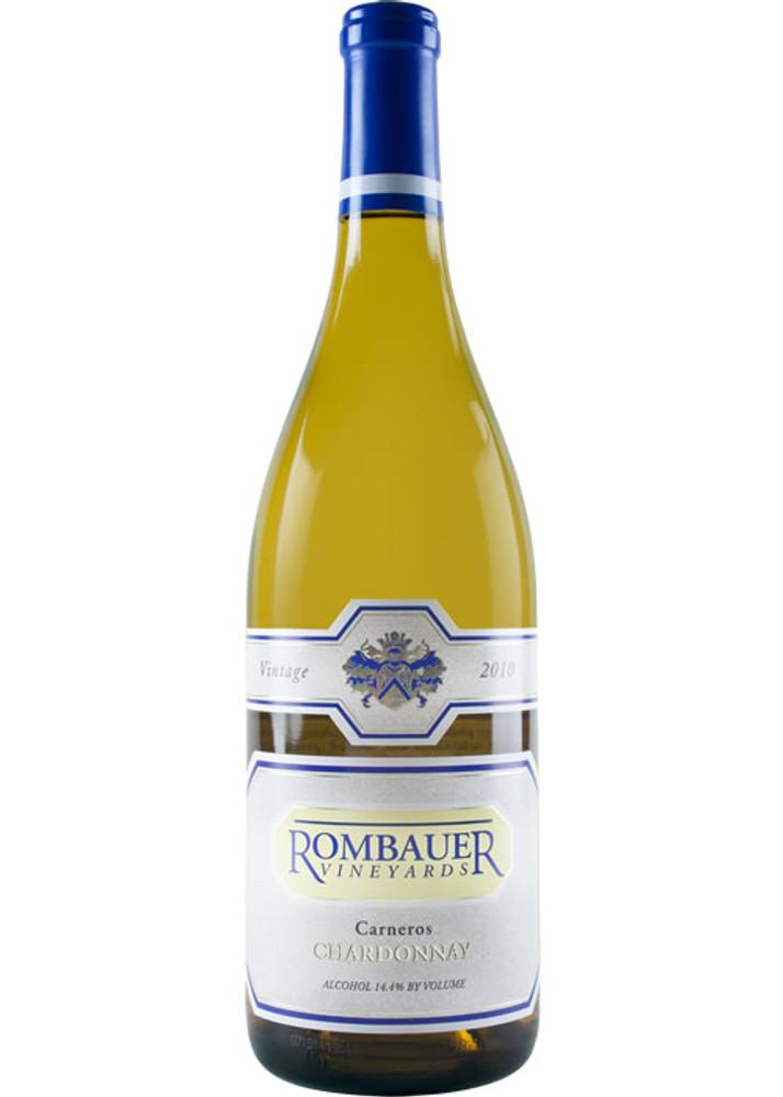 Rombauer Chardonnay Carneros