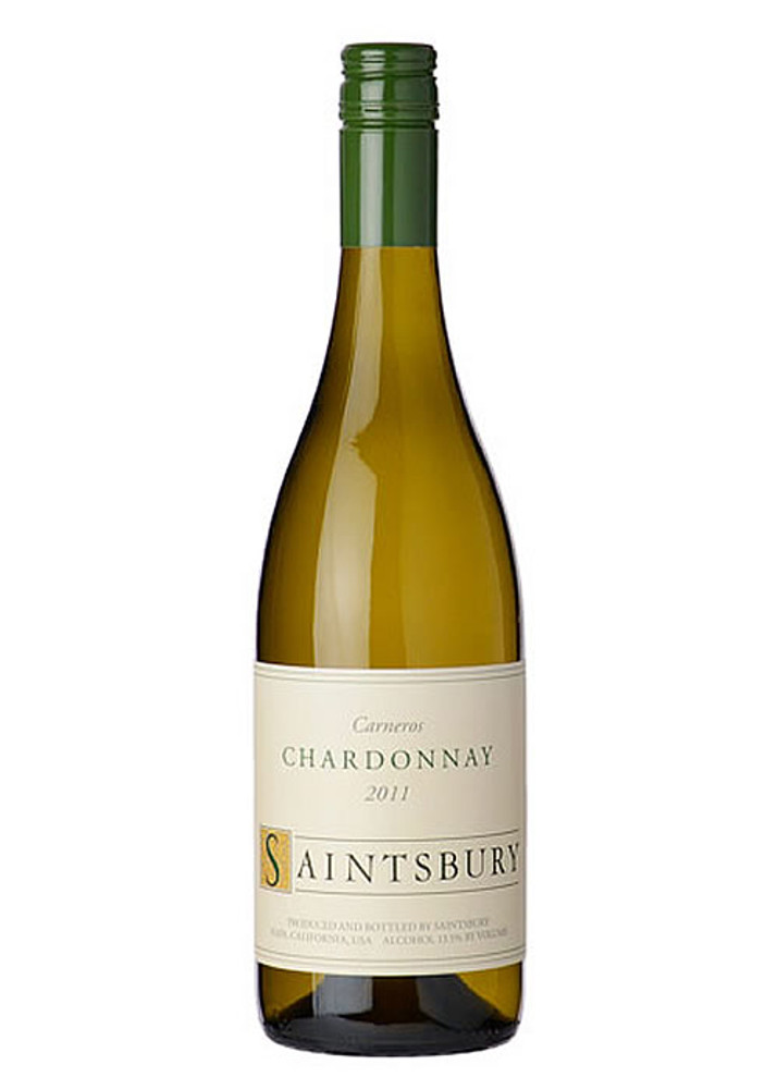 Saintsbury Chardonnay Carneros