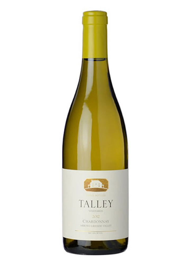 Talley Estate Chardonnay Arroyo Grande