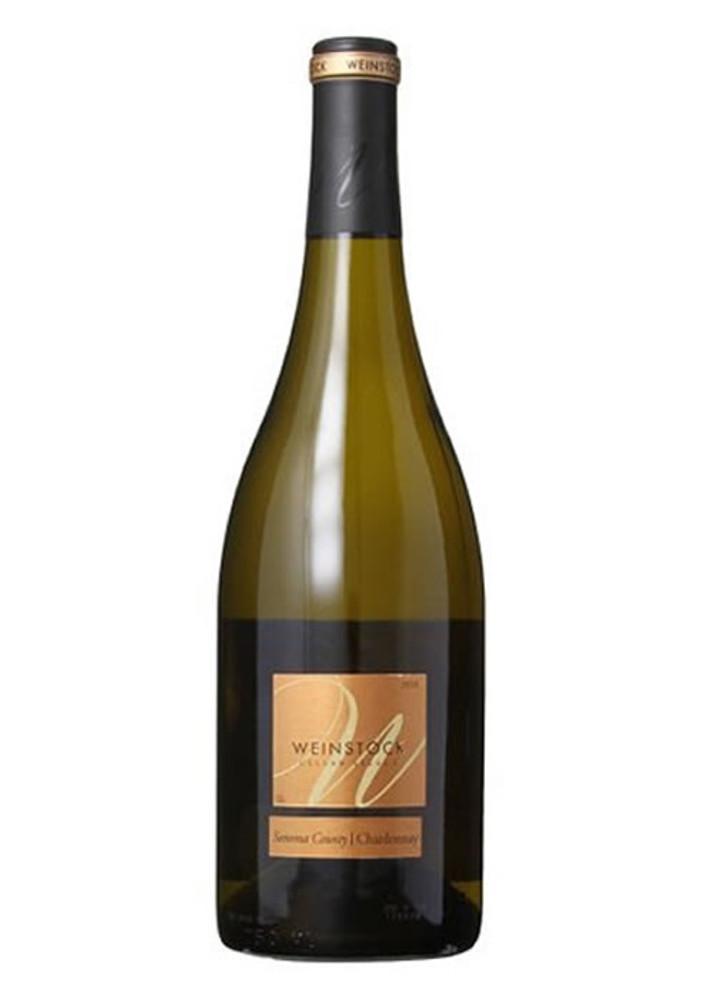 Weinstock Chardonnay Sonoma Kosher